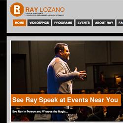 Ray Lozano