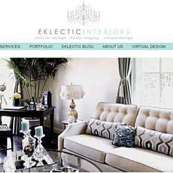 Eklectic Interiors