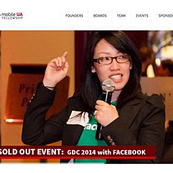 Mobile UA Fellowship - Website Design & Marketing