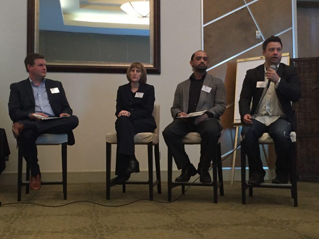 Circle Marekting - Content Marketing Strategy Panel