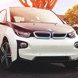 EVgo BMW i3 - Social Media Marketing Campaigns