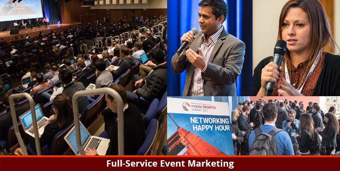 Circle Marketing Portfolio - Full Service Marketing
